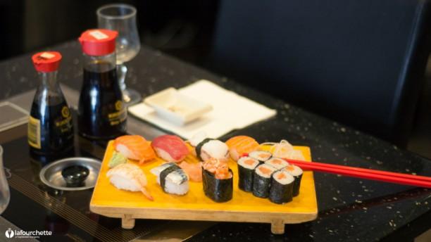 Restaurant Yamato Marseille