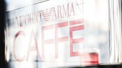 Emporio Armani Caffè - Restaurant - Paris