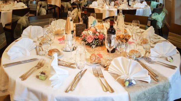 excellent rapport qualitprix sur le menu du avis de restaurant du golf de domont montmorency domont 95330 - Golf De Domont Mariage