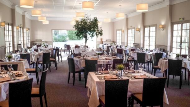 Restaurant du golf de domont montmorency domont menu for Restaurant domont 95