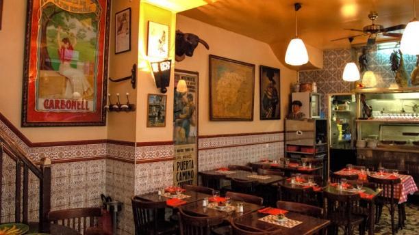 Restaurant Iranien Saint Gilles