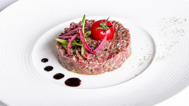 Restaurant l 39 atelier de nicolas bruxelles avis menu for Ateliers cuisine bruxelles