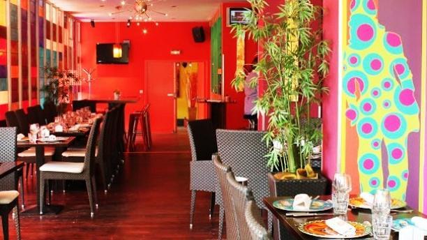 Iceo Salle du restaurant