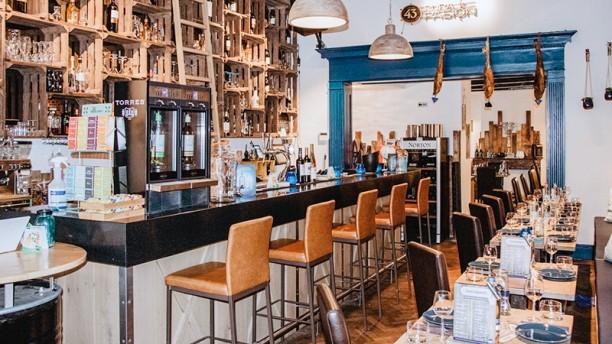 LEEF Tapas Den Haag Restaurant