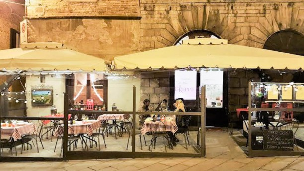 La Trattoria in Montepulciano - Restaurant Reviews, Menu and ...