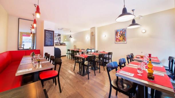 Dulcinea Restaurant italien