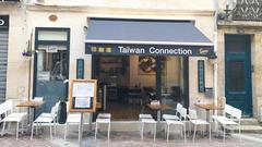 Taïwan Connection