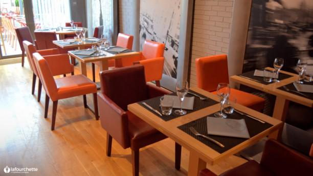 restaurant, 6 route de vannes 44000 nantes  adresse, horaire