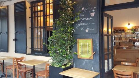L'Estaminet, Paris
