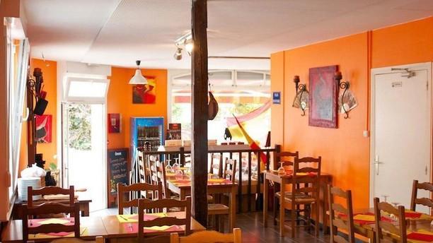 Paco de Maria Restaurant