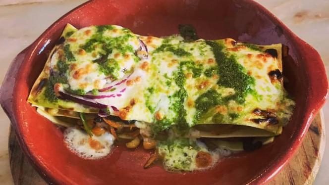 Sugestão do chef - Tuttibuoni Loios Pizzaria Artesanal, Porto
