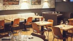 Texture - Restaurant - Saint-Malo