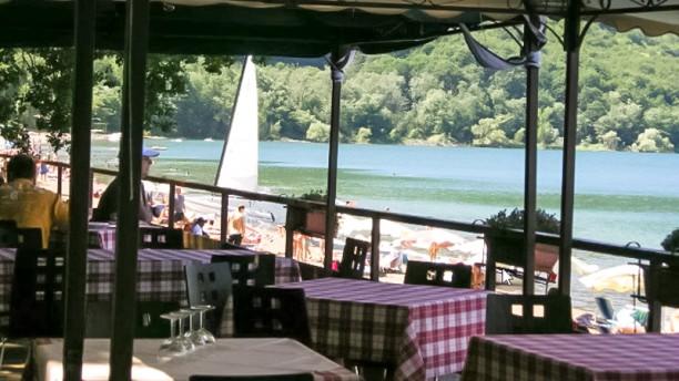 Riva Felice Veranda sul lago