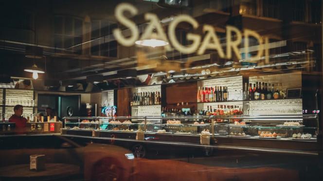SAGARDI London