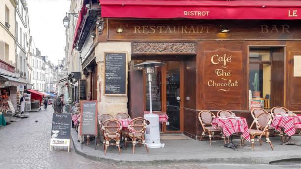 le mouffetard in paris restaurant reviews menu and prices thefork. Black Bedroom Furniture Sets. Home Design Ideas