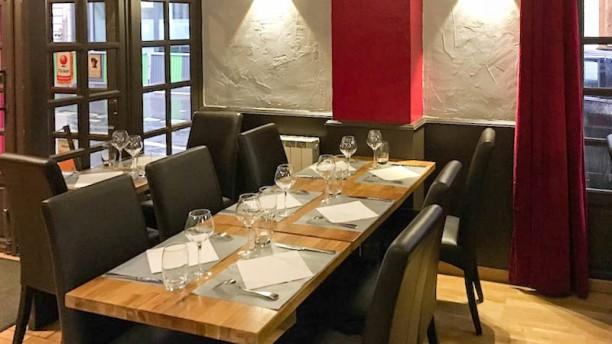 Le terrabis restaurant 60 rue saint lazare 75009 paris adresse horaire - Restaurant saint lazare paris ...