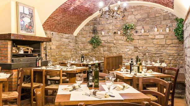 Results images for ghibellini restaurant florence