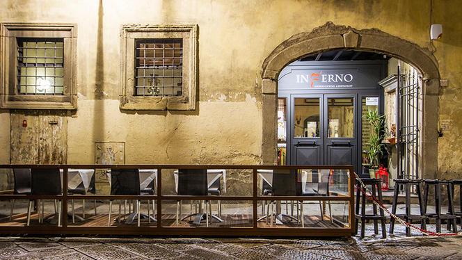 Esterno - Inferno, Firenze