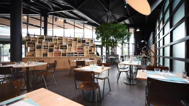 La cantine française restaurant 15 rue des usines 31150
