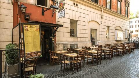 Lowenhaus, Roma