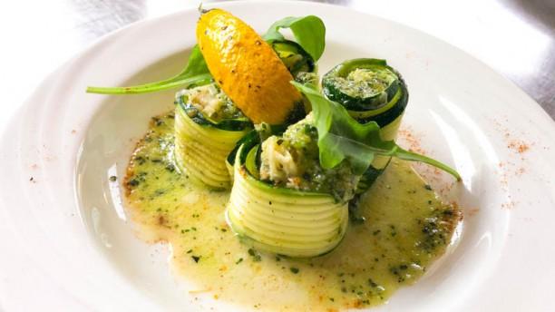 Restaurant LE BARROIS suggestion du chef