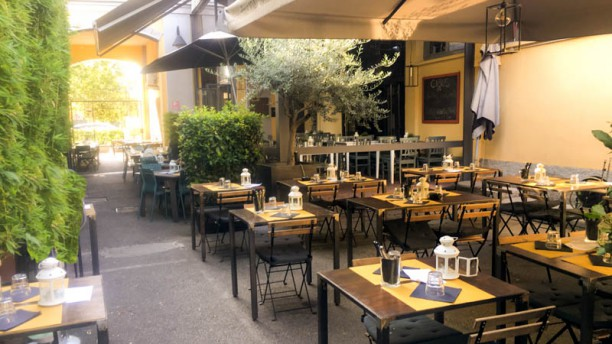 Cibus 104 In Milan Restaurant Reviews Menu And Prices