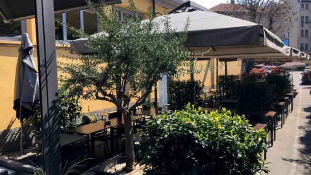 Cibus 104 In Milan Restaurant Reviews Menu And Prices