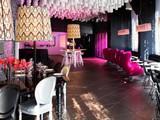 B Lounge - Hotel Barceló Raval
