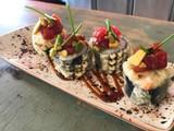 Wasabee Sushi Restaurant
