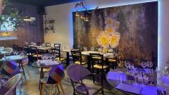 Les Jardins De l'Uzine - Restaurant - Bornel