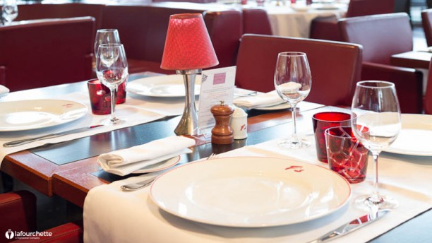 fouquet 39 s toulouse in toulouse restaurant reviews menu and prices thefork. Black Bedroom Furniture Sets. Home Design Ideas