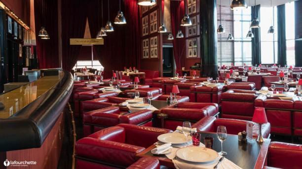Restaurant Le Fouquet S Toulouse