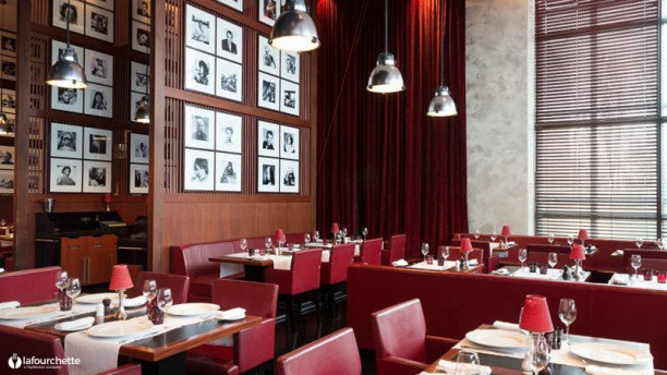 restaurant fouquet 39 s toulouse toulouse menu avis prix et r servation. Black Bedroom Furniture Sets. Home Design Ideas