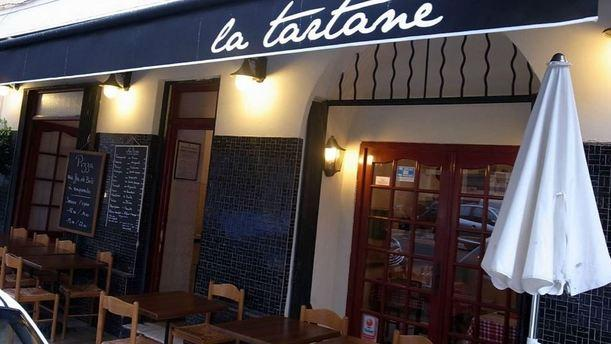 La Tartane tartane