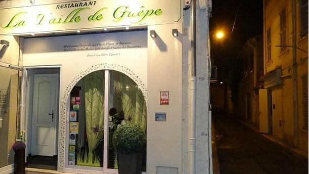 La Taille de Guèpe Restaurant