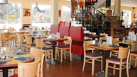 restaurant - Le Comptoir de Maître Kanter - Aulnois-sous-Laon