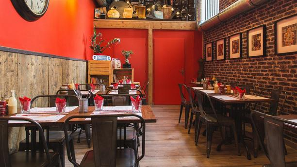 restaurant magic candy bar grenoble 38000 menu avis prix et r servation. Black Bedroom Furniture Sets. Home Design Ideas