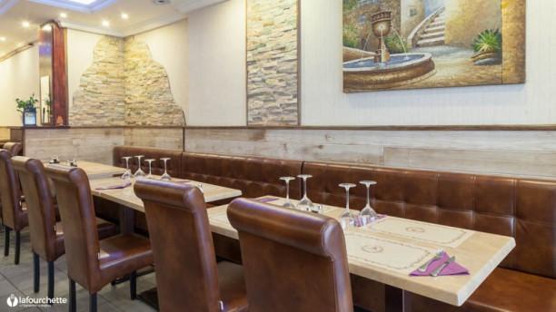 Restaurant m se lyon 69006 avis menu et prix for Resto lasalle