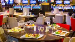 Golden Restaurant - Casino Barrière Ruhl Nice