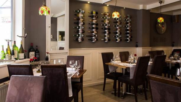 De Dis eten & drinken Restaurant