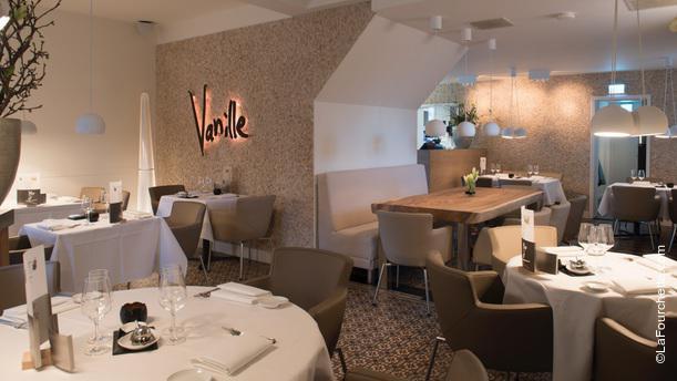 Restaurant Vanille Interieur