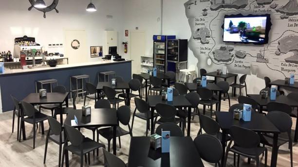 Restaurante ocean fantasy en puerto de sagunto opiniones men y precios - Restaurantes en puerto de sagunto ...