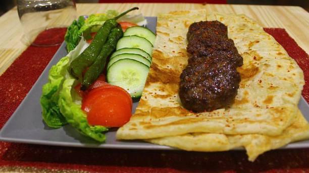 Anatolian Turkish Kitchen Pic 1