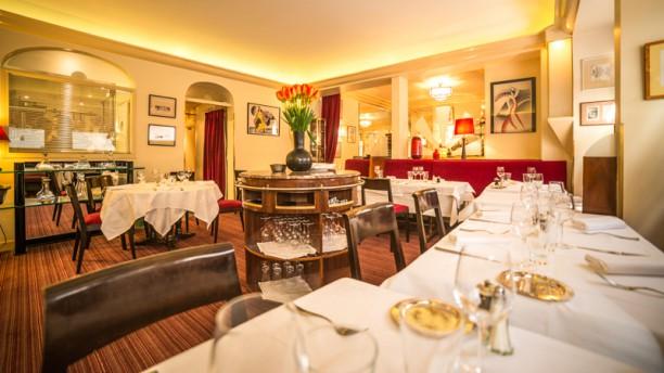 Graindorge In Paris Restaurant Reviews Menu And Prices Thefork