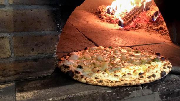 Totorino Pizza