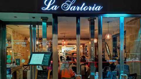 La Sartoria, Paris