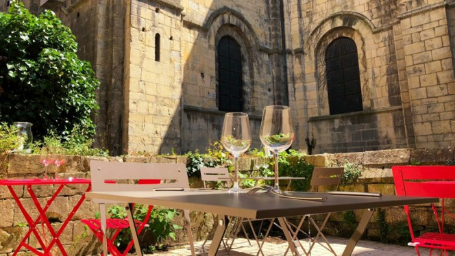 Terres de raisin - cave à vin - Restaurant - Caen
