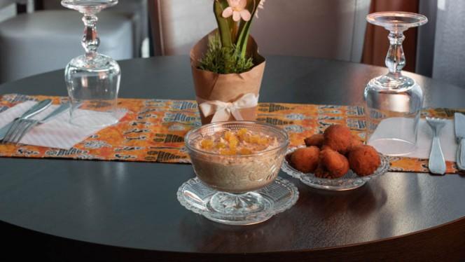 Suggestion du Chef - Teranga Gourmet, Strasbourg