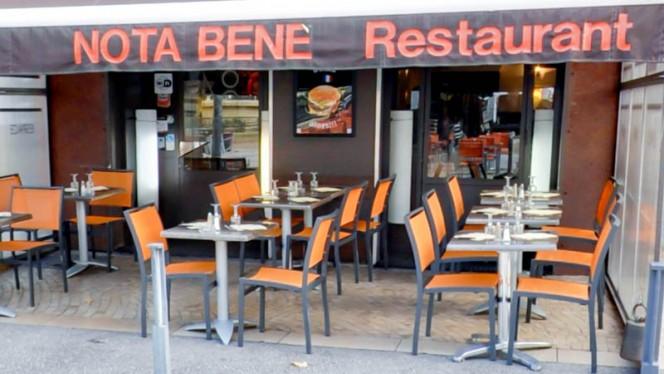 Nota Bene - Restaurant - Saint-Étienne