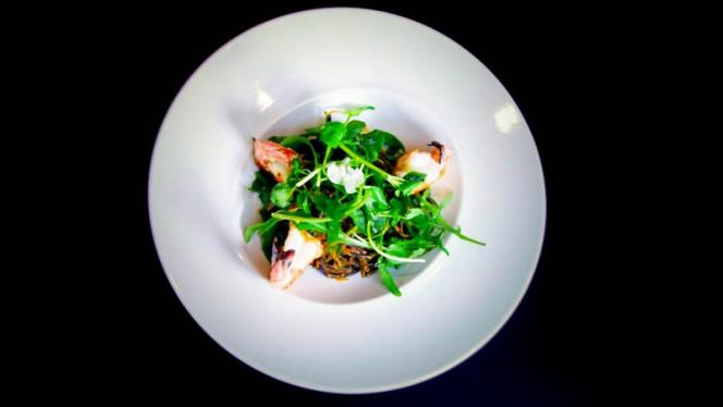 Sugestão do chef - Tumatto Ristorante Italiano e Pizzaria, Braga